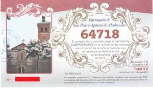 Parroquia San Pedro Apostol Allcobendas