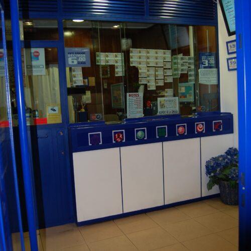 Nueva Web de Loteriachus – Administración de loterias