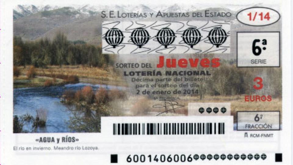 S01_020114 – Decimo Loteria Nacional