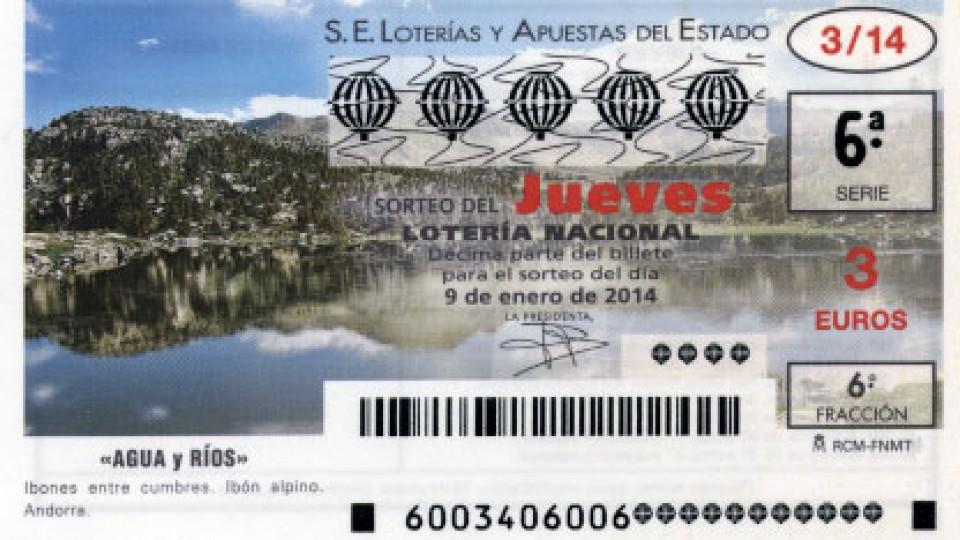 S03_090114 – Decimo Loteria Nacional