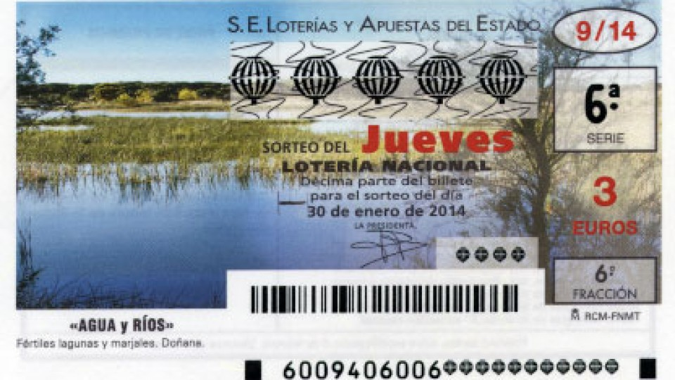 S09_300114 – Decimo Loteria Nacional