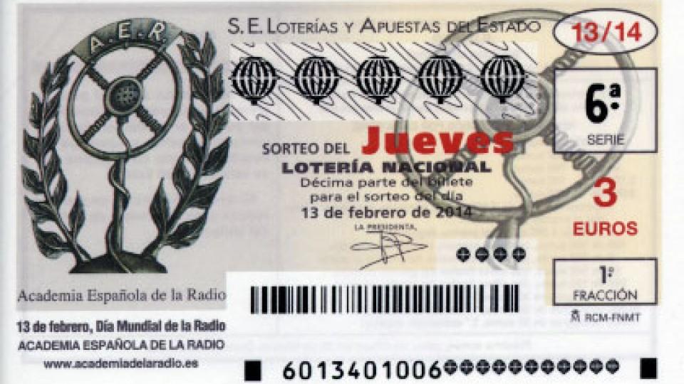 S13_130214 – Decimo Loteria Nacional del Jueves