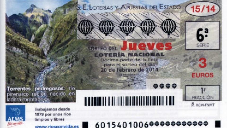 S15_200214 – Decimo Loteria Nacional del Jueves