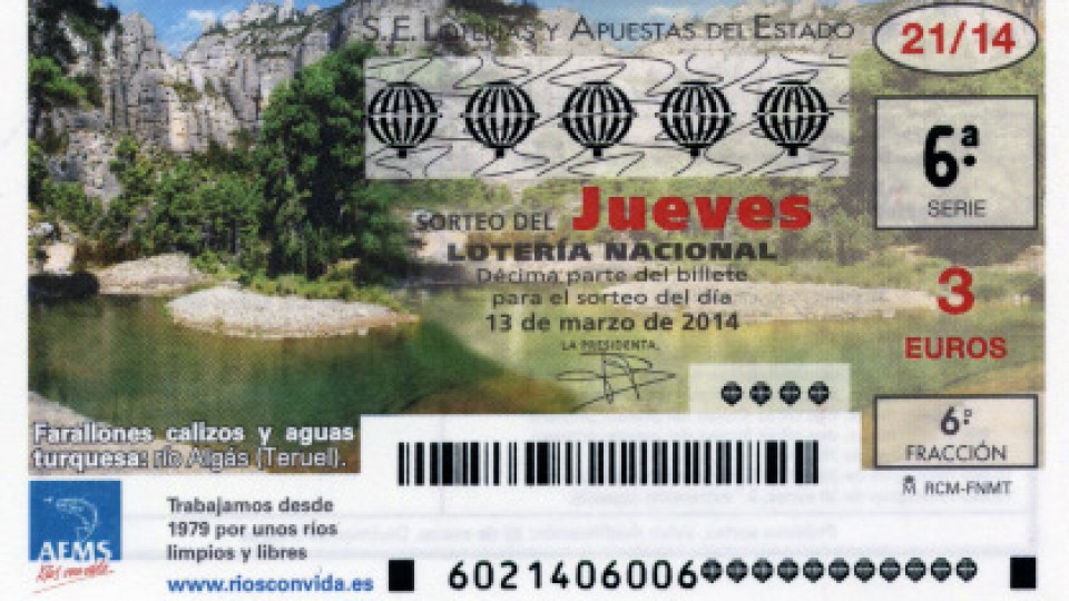 S21_130314 – Imagen Decimo Loteria Nacional