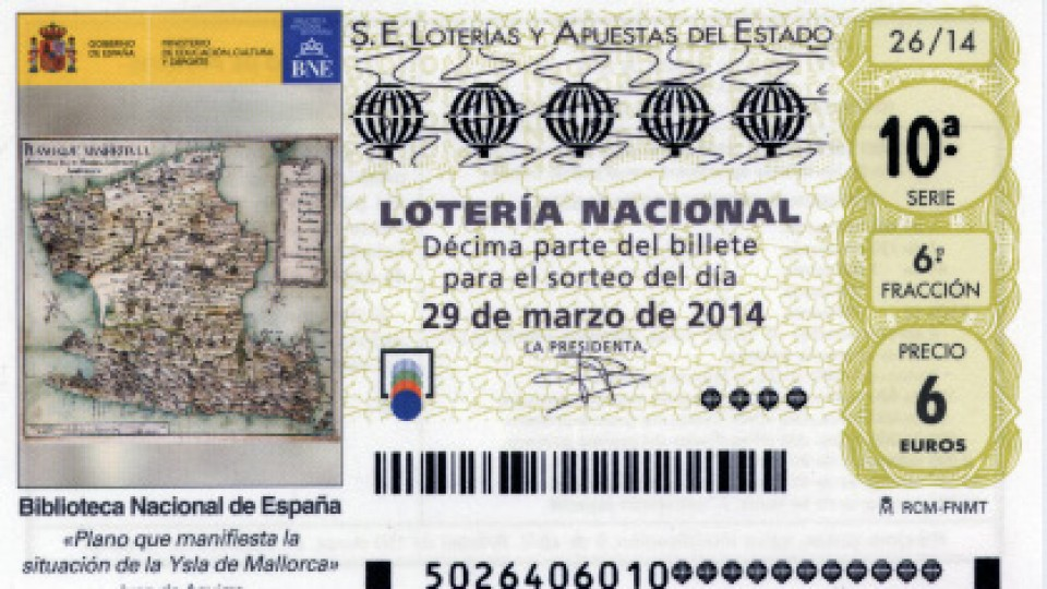 S26_290314 – Imagen Decimo Loteria Nacional