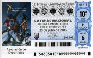 S60_250715 - Imagen Décimo Loteria Nacional